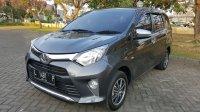 Jual Toyota Calya G 1.2 Manual 2017 KM.15Ribuan Like New