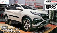 Jual Toyota Rush TRD 2018 READY STOCK