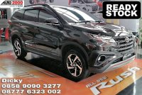 Jual Toyota Rush S TRD 2018, READY STOCK