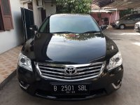 Jual Toyota Camry V 2.4cc Facelift Th'2009 AT