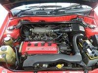 Jual Toyota Starlet plat Nomor B