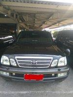 Toyota: Di Jual Cepat Land Cruiser Cygnus