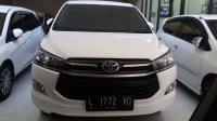 Jual Toyota: All new innova reborn G Lux 2016 2.4 AT putih