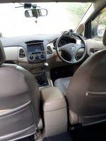 Jual Toyota: INNOVA SILVER METALIC 2007 mulus