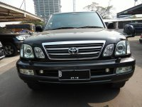 Jual Land Cruiser: Toyota Landcruiser Cygnus 4.7 at 2006