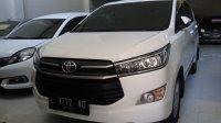 Jual Toyota: ALL NEW INNOVA reborn G Lux. 2.5 AT putih