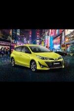 Jual Promo termurah dan terbaik All New Toyota yaris 2018