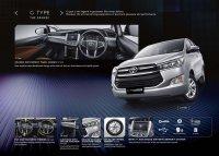 Jual Promo termurah dan terbaik Toyota New kijang innova 2018