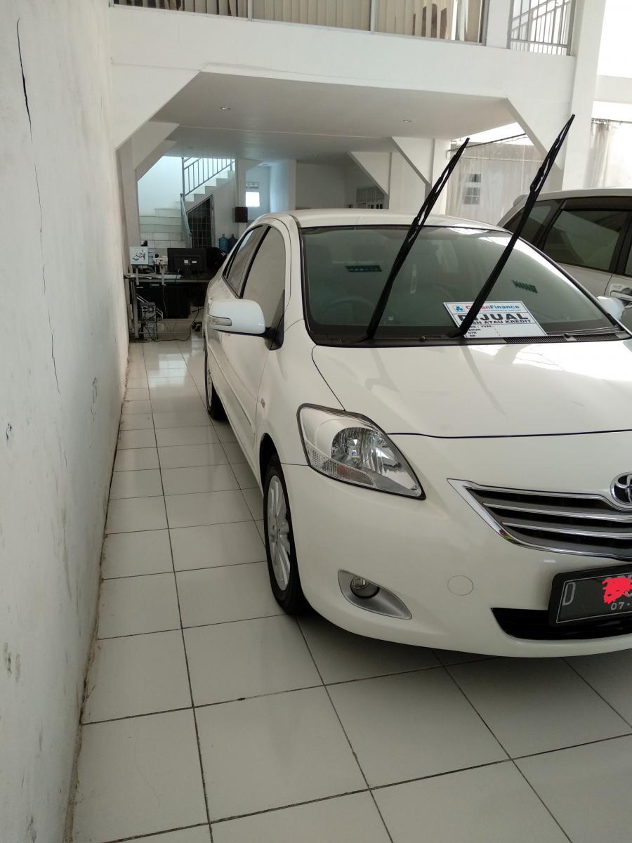 ... The Leged Toyota VIOS G manual putih 2011 si irit bertenaga  (IMG_20180920_102908.jpg)