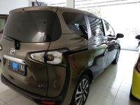 Jual Toyota Sienta ANTIK KM 9rb ASLI!!!