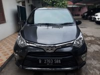 Jual Toyota Calya G 1.2 cc Th'2016 Manual