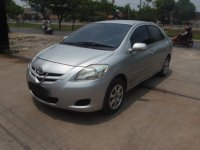 Jual Toyota Vios Manual 2008