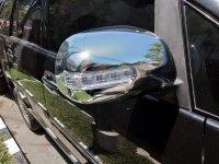 Jual Toyota: Innova 2007 V diesel AT