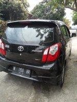 Jual Toyota Agya TRD At 2014