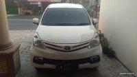 Jual Toyota Avanza 1.3 MPV manual Bensin
