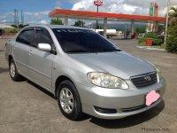 Jual Toyota: Corolla altis 2004 manual full standaran