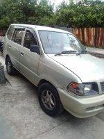 Toyota: Jual Mobil Kijang SSX 2002