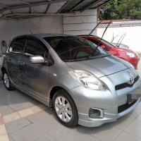 Dijual Cepat Mobil Toyota Yaris E AT 2013, kondisi istimewa