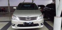 Dijual mobil bekas Toyota Kijang Innova V AT 2013, kondisi istimewa