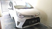 Jual Toyota Calya G 1.2 M/T 2016 Siap Pakai