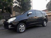 Jual Toyota: Innova G 2008, Mulus, Pemakaian Pribadi