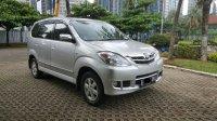 Jual Toyota: AVANZA G MANUAL 2011 MULUUSSS