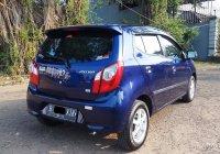 Toyota: Agya 2016 km 10rb Manual, Agya Servis A2000, Agya Km Rendah (4.jpg)