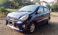 Jual Toyota: Agya 2016 km 10rb Manual, Agya Servis A2000, Agya Km Rendah