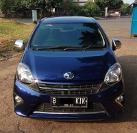 Toyota: Agya 2016 km 9rb Manual, Agya Servis A2000, Agya Km Rendah (10.jpg)