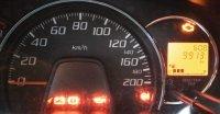 Toyota: Agya 2016 km 9rb Manual, Agya Servis A2000, Agya Km Rendah (16.jpeg)