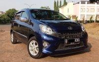Toyota: Agya 2016 km 9rb Manual, Agya Servis A2000, Agya Km Rendah (1.jpg)
