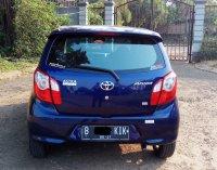 Toyota: Agya 2016 km 9rb Manual, Agya Servis A2000, Agya Km Rendah (2.jpg)