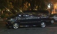 Jual Toyota Alphard V2.4 2WD AT 2006 (Istimewa Mulus)