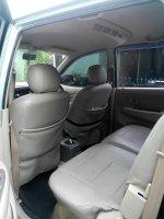Jual Toyota: Avanza 1300 G M/T Biru Metalik th 2006 dirawat rutin di Auto 2000
