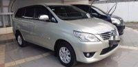 Toyota Kijang Innova G MT 2012 Dijual , DKI Jakarta