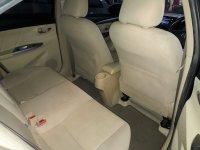 Jual Paket Kredit DP Ringan Toyota Vios G manual 2013 tdp 18jt