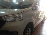 Jual Toyota: BU Over Kredit Avanza 2017 G
