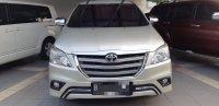 Toyota Kijang Innova G AT 2014 Dijual , DKI Jakarta