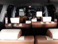 Jual Toyota: Lepas Grand New Avanza putih Desember 2015 pake jan 2016