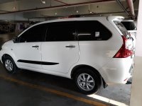Toyota: Lepas Grand New Avanza putih Desember 2015 pake jan 2016