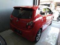 Jual Toyota Agya G TRD matik 2015