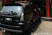 Toyota: Dijual cepat innova ( km37 ) warna hitam