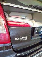 Jual Toyota Innova 2014 type V