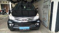 Jual Toyota Avanza 1,3 G M/T 2013