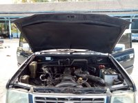 Jual Toyota: Kijang LGX biru 2001 DIESEL