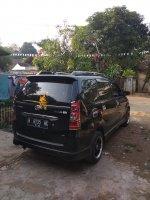 Toyota: Jual mobil avanza type S