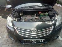 Jual Toyota: vios G automatic 2009