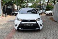 Jual 2014 Toyota Yaris Trd sportivo at Kondisi gress Antik terawat tdp 25 j