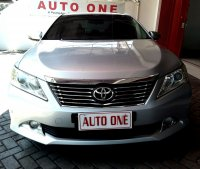 Jual Toyota Camry V 2.5 At