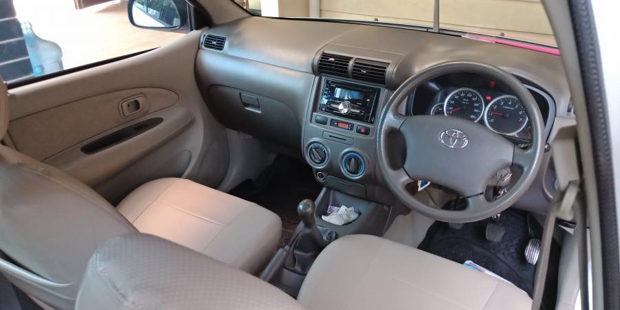 5200 Gambar Modifikasi Mobil Avanza Tahun 2010 Terbaru